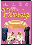 The Birdcage (Widescreen/Full Screen) [Import]