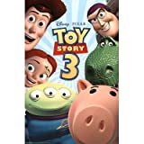 Toy Story 3 Movie (Group) Poster Print - 22x34 Poster Print, 22x34 Poster Print, 22x34