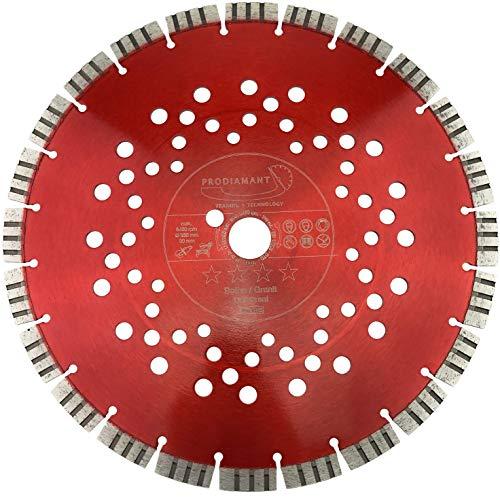 Ø 115 x 22,2 mm Universal Beton Ziegel Stein Diamanttrennscheibe Trennscheibe