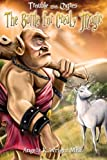 Trouble with Ogres: The Battle for Crealy Magic (Monster Stories, Children Adventure Books, Illustrated Kids Books, Children Books)