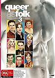 Queer As Folk - Series 3 [U.S. TV Series] [NON-USA Format / PAL / Region 4 Import - Australia]