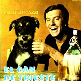 Amazon.com: El can de Trieste: Lelio Luttazzi: MP3 Downloads