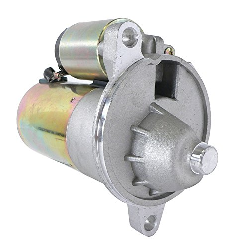 DB Electrical SFD0007 Starter for Ford Explorer, Ranger 90 91 92 93 94 95 96 97 4.0L and Mazda B Series 94 95 96 97 Navajo 91 92 93 94 4.0L F07U-11000-AA F0TZ-11002-A ZZL0-18-400