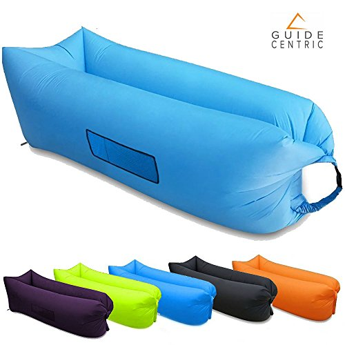 Inflatable Waterproof Backyard Guide Centric product image
