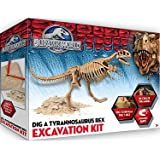 Jurassic World Dig a Tyrannosaurus Rex Excavation Kit