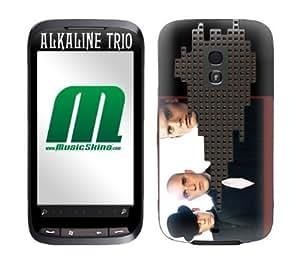 Zing Revolution MS-ALKT10076 HTC Touch Pro - Sprint