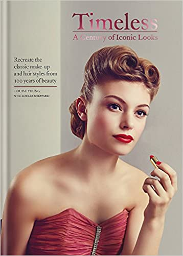 Authentic 1950s Makeup History and Tutorial Timeless: A Century of Iconic Looks  AT vintagedancer.com