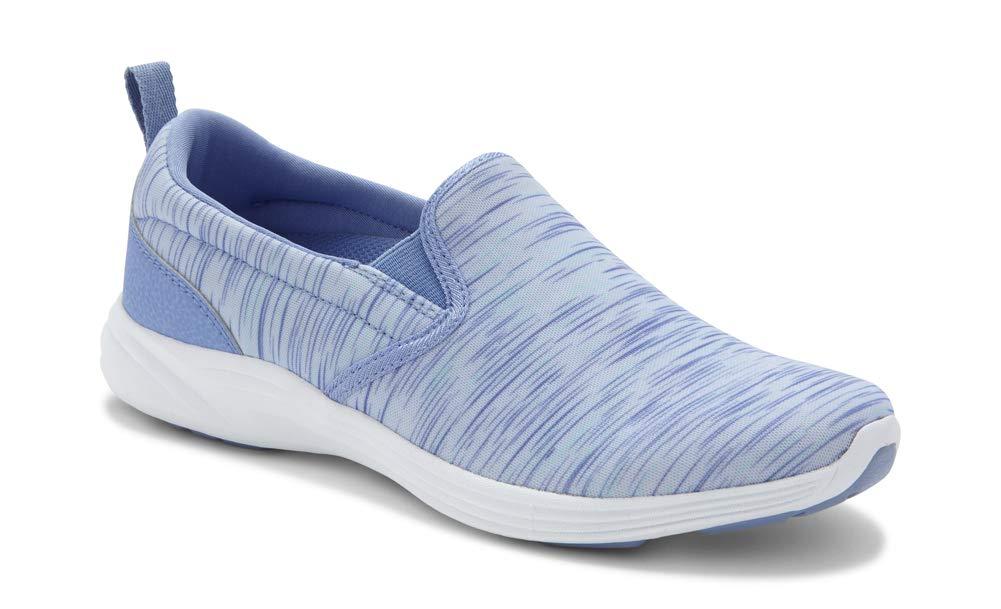Vionic Women's Agile Kea Slip-on Light Blue 9.5M US