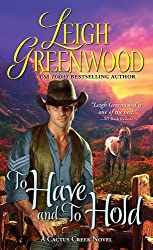To Have and to Hold (Cactus Creek Cowboys Book 1)
