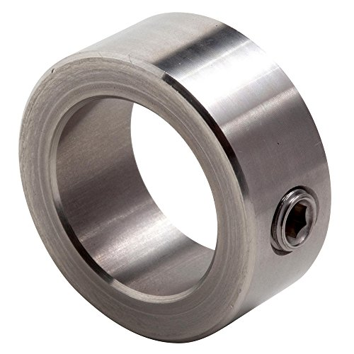 Climax Metals C-050-SX10 Shaft Collar with 1/4