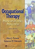 Occupational Therapy 9780683304534