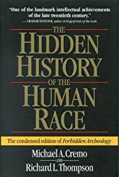 The Hidden History of the Human Race: The Condensed Edition of