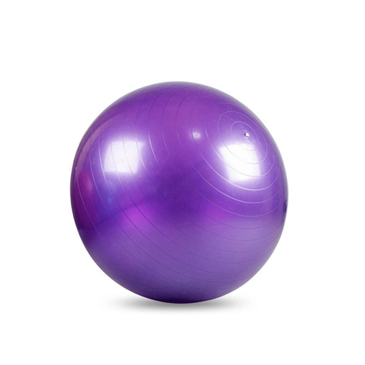 Thunfer Individueller Yoga Ball Explosion Massage Ball Fitness-Ball