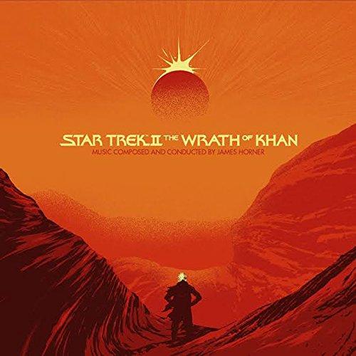 Star Trek II: The Wrath Of Khan (Original Soundtrack)