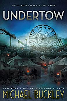 Undertow by [Buckley, Michael]
