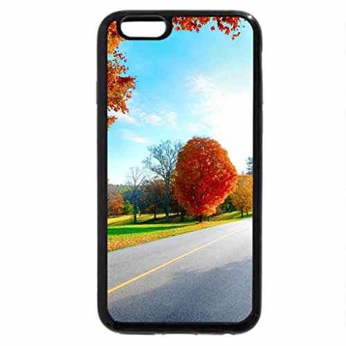iPhone 6S / iPhone 6 Case (Black) ENJOY YOUR RIDE!
