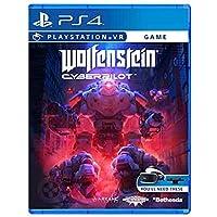 Wolfenstein: Cyberpilot VR for PlayStation 4