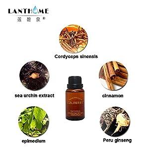 3Pcs maca oil Herbal Enlargement oils delay male enhancer enlarge Oil 10ml X3 pcs