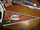 2005 national League champions Houston Astros World Series Pennant