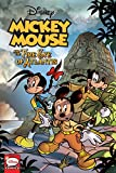 Mickey Mouse: The Fire Eye of Atlantis