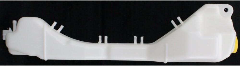 Coolant Reservoir Expansion Tank compatible with Honda CR-V 05-06 W//Cap SE Model Plastic