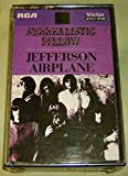 JEFFERSON AIRPLANE SURREALISTIC PILLOW BRAND NEW SEALED CASSETTE TAPE