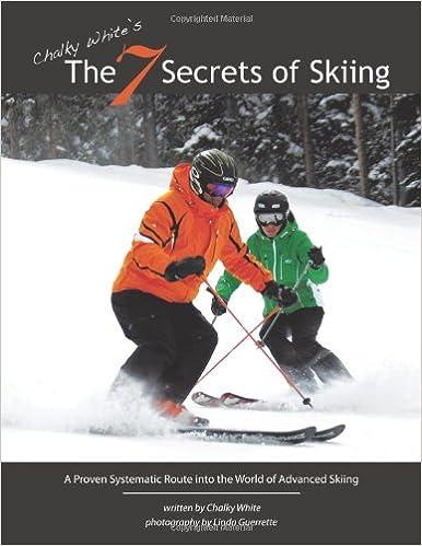 7 Secrets Of Skiing