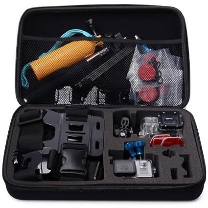 Shoot® Case para GoPro Hero 5/4/3 +/3/2/1 - Funda para ...