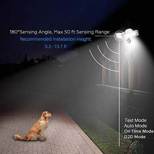 Buy motion activated security light