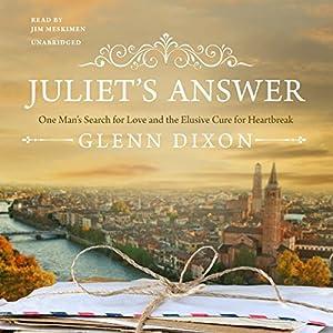 Juliet's Answer Audiobook