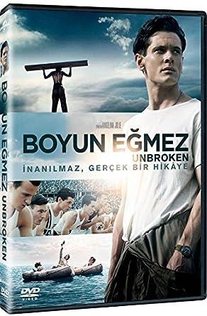 Amazon Com Unbroken Boyun Egmez Miyavi Jack O Connell Angelina