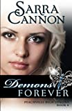 img - for Demons Forever (The Shadow Demons Saga) (Volume 6) book / textbook / text book