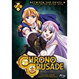 Chrono Crusade - Between the Devil and the Deep Blue Sea (Vol. 5) by ADV Films
