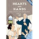 Hearts and Hands: Chronicles of the Awakening Church (History Lives series)