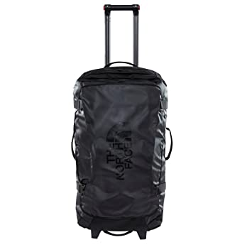 9ec8b5b39 THE NORTH FACE Rolling Thunder - 30 Roller Cases, 76 cm, 80 liters, Black  (Negro)