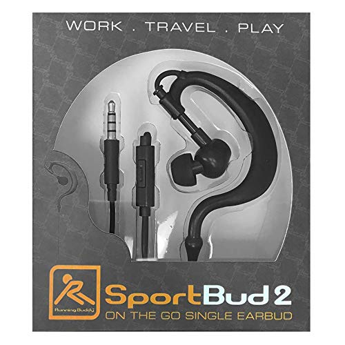 Running Buddy Single Ear SportBud 2