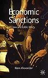 Economic Sanctions 9780230525559