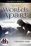 Worlds Apart (Romance on the Go)
