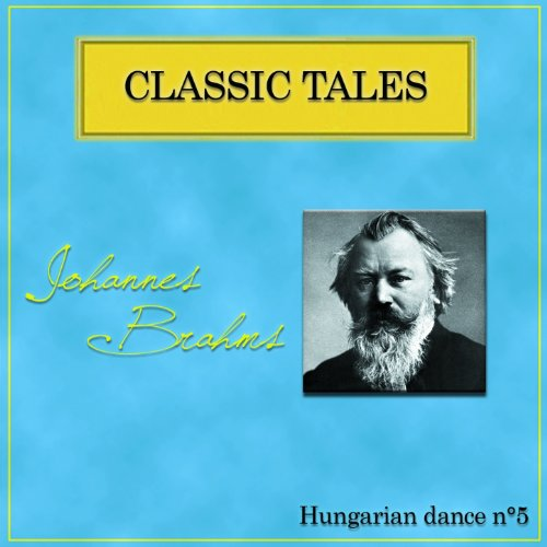 Hungarian dance No. 5 in G Minor: V. Allegro - Vivace (Brahms Hungarian Dance 5 In G Minor)