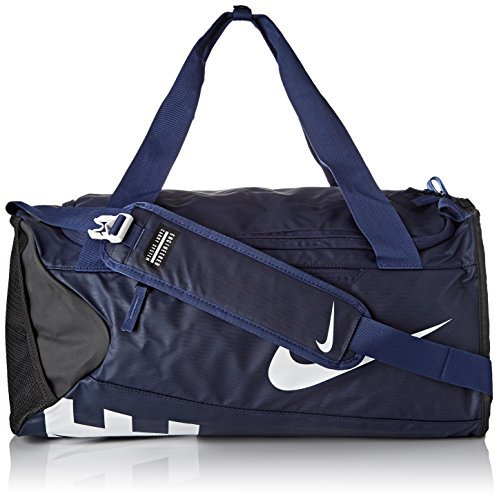 Nike Unisex Navy Blue Duffle Bag - 4