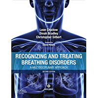 Recognizing and Treating Breathing Disorders E-Book: A Multidisciplinary