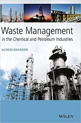 Amazon Waste Management In The Chemical And Petroleum
