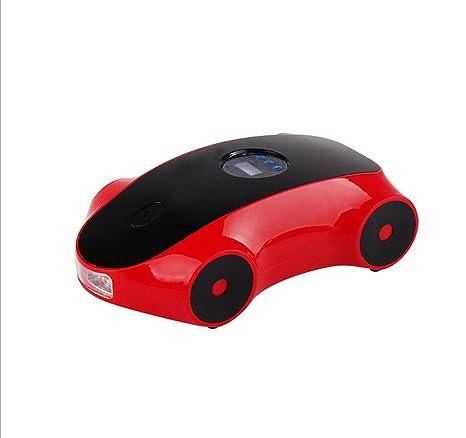 Compresor De Aire, Bomba De Neumáticos Para Automóvil, Inflador Digital De Neumáticos Para Automóviles