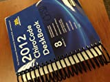 2012 ChiroCode Deskbook, ChiroCode Institute, 0967710448