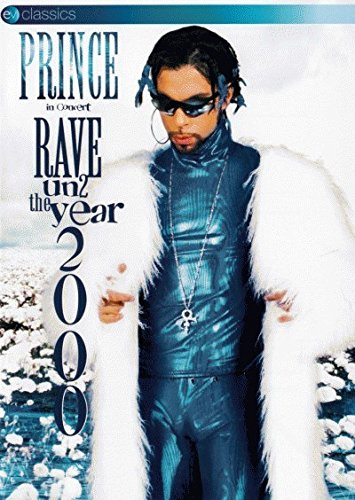 Prince - Rave Un2 the Year 2000 - Zortam Music