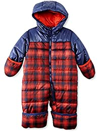 0d4106821 Baby Boy's Snow Wear   Amazon.com