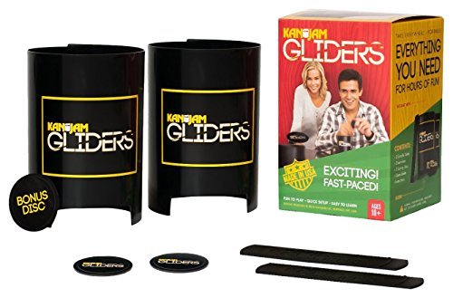 Kan Jam Gliders Tabletop Game Set