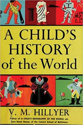 Image result for A Child's History of the World