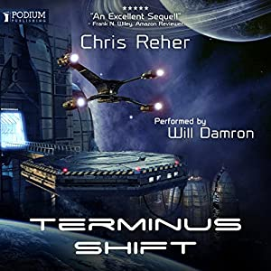 Terminus Shift Audiobook