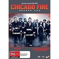 Chicago Fire: Season Two
